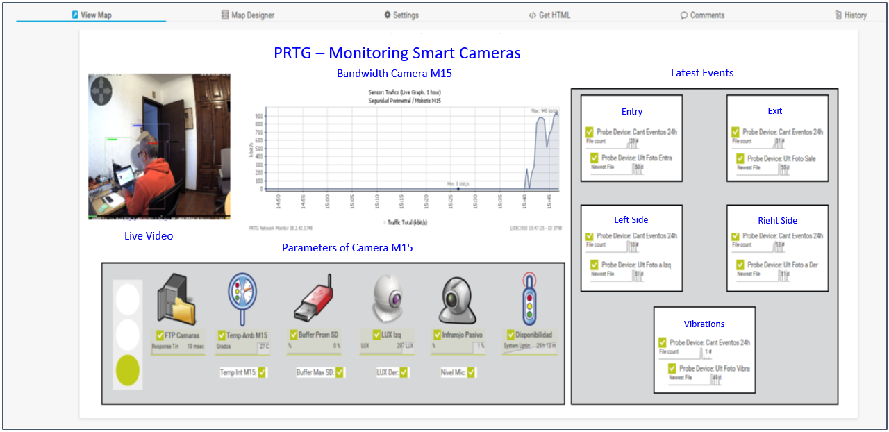 prtg-cctv-dashboard-map
