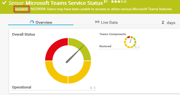 improved-microsoft-365-service-status-advanced-sensor-01