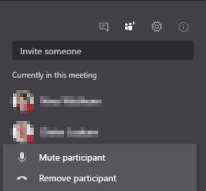 Teams Meeting Improvements