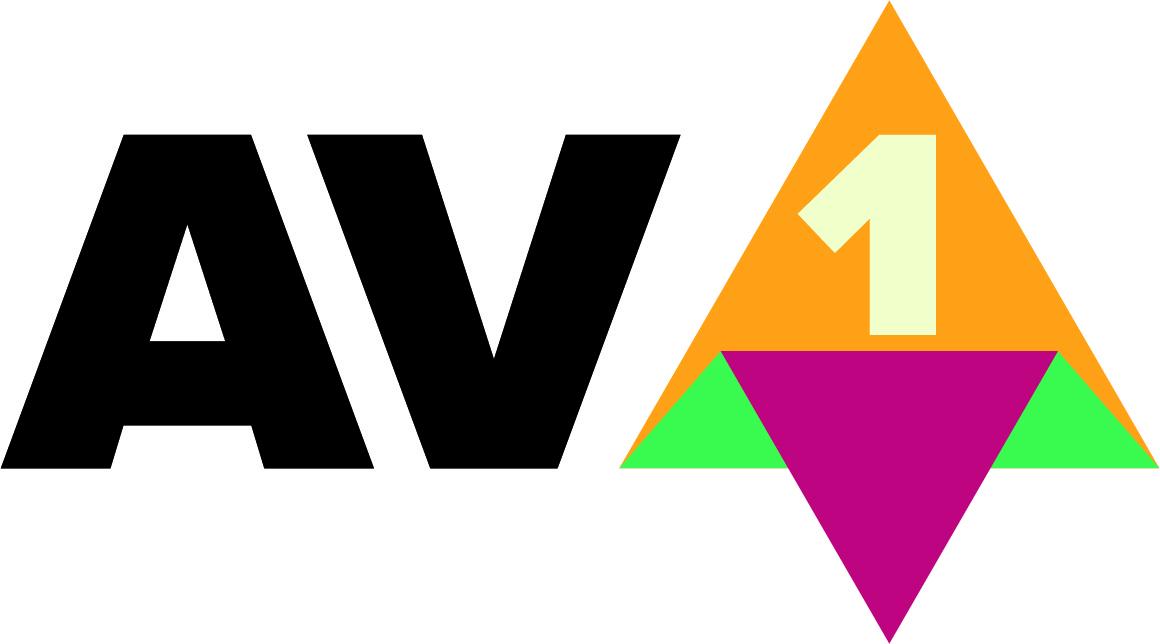 AV1 LOGO COURTESY OF HTTPS://AOMEDIA.ORG/