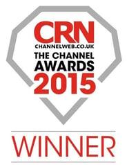 CRN Award 2015