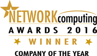 Network Computing Awards