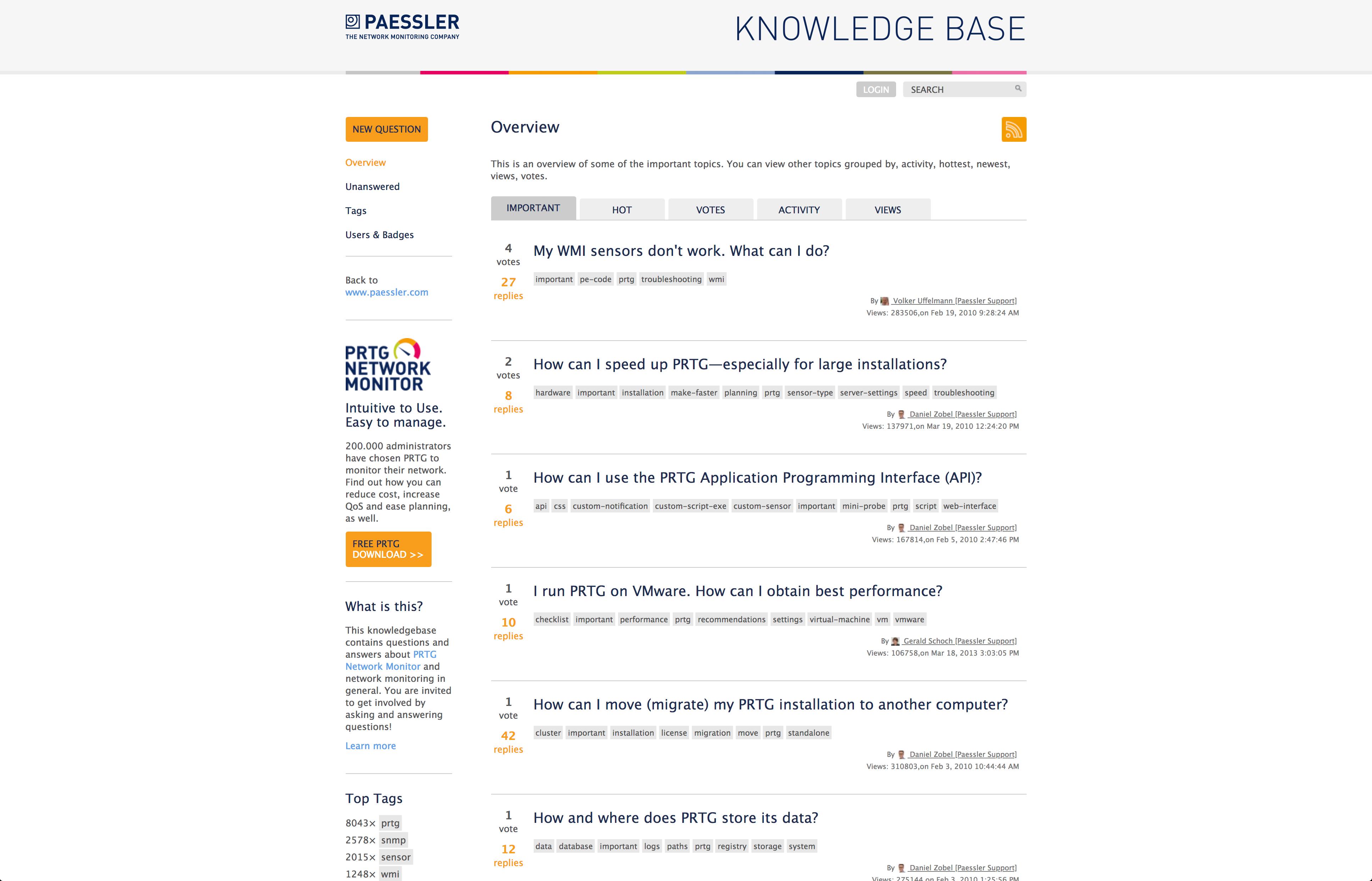 screenshot-knowledge-base