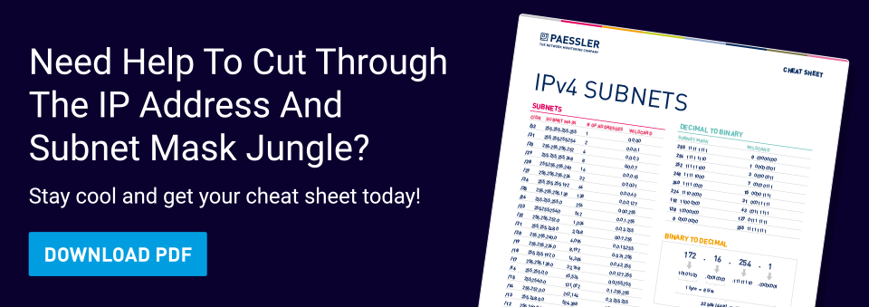 Get Your Free Cheat Sheet