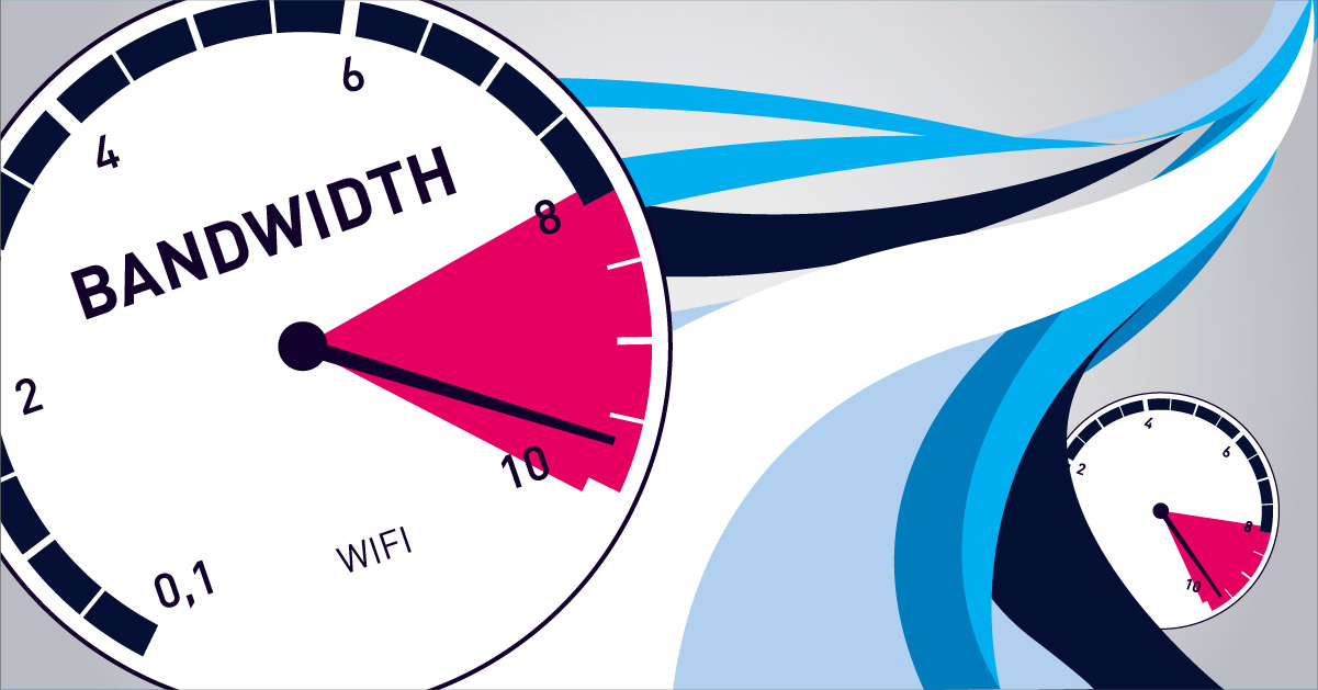 everything there is to know about managing your wifi bandwidth
