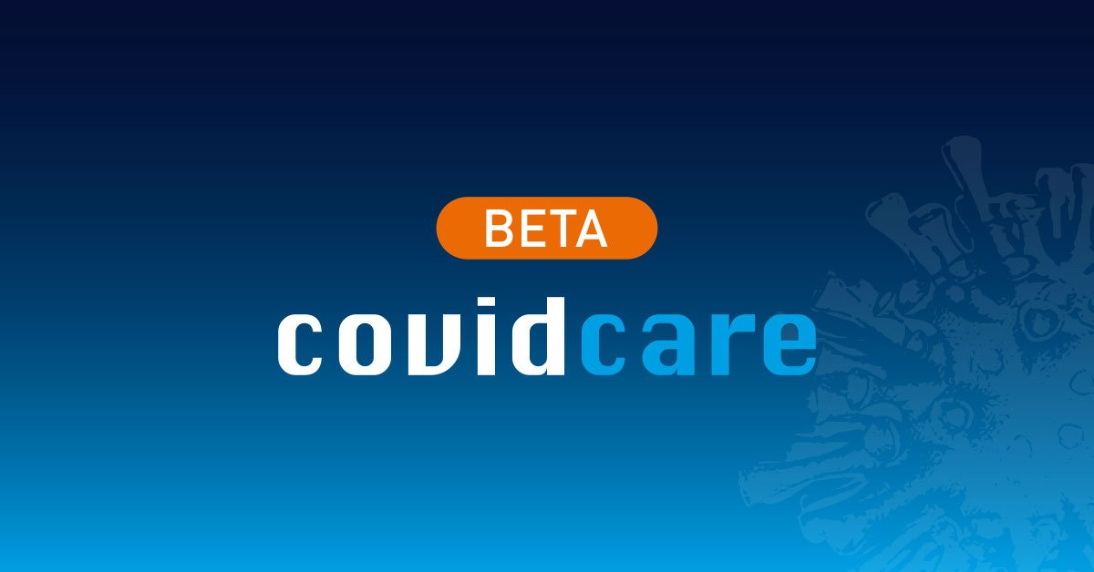 de/covidcare wir helfen den kliniken in der covid 19 krise