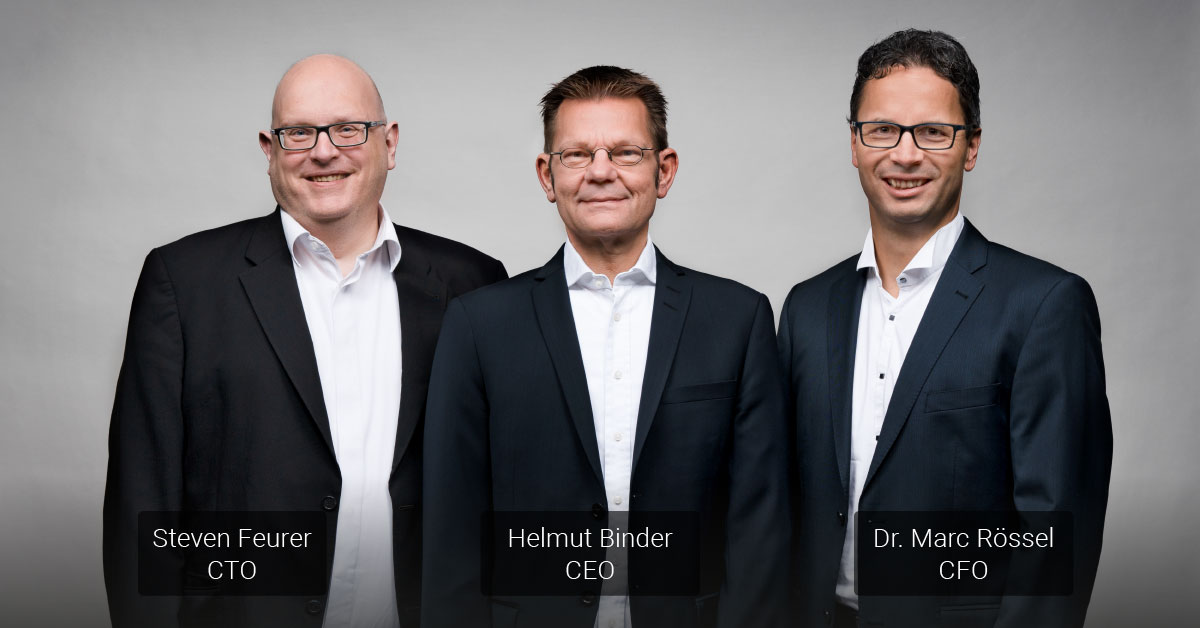 meet helmut binder the new ceo of paessler