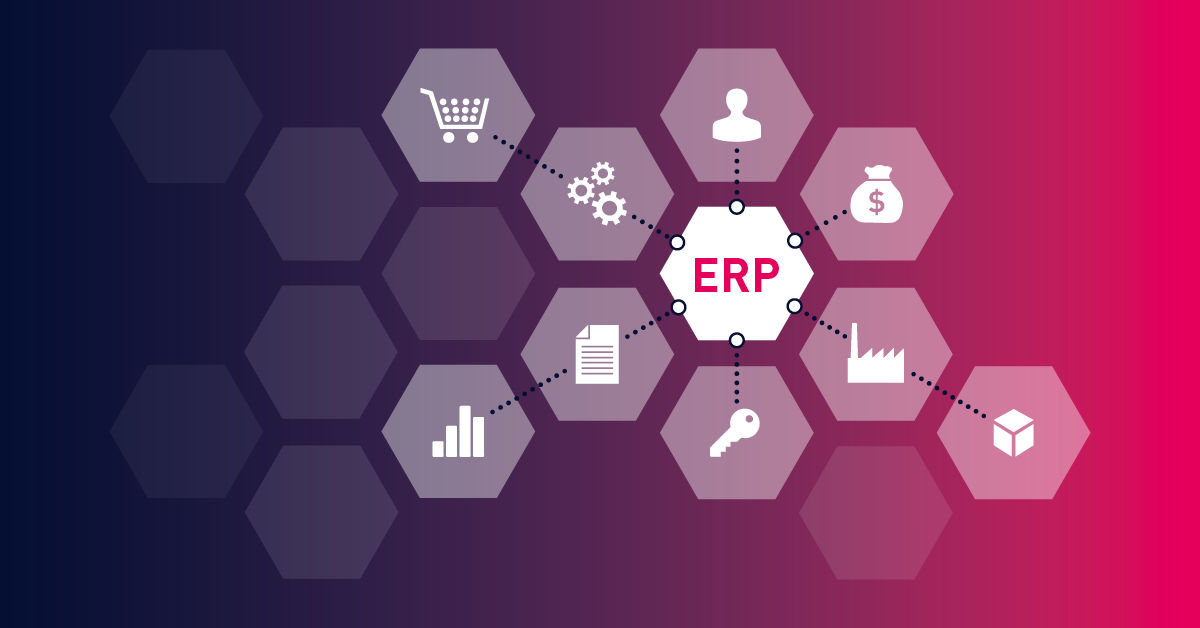 Monitor Your ERP Environment with PRTG