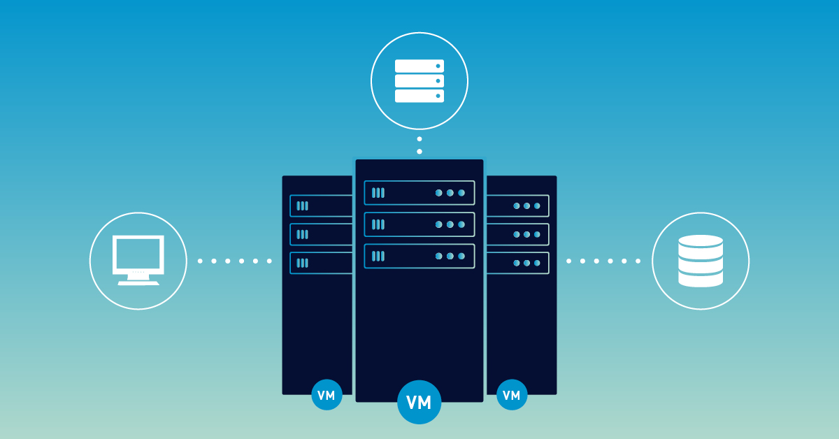 HCI, Nutanix and visibility with PRTG