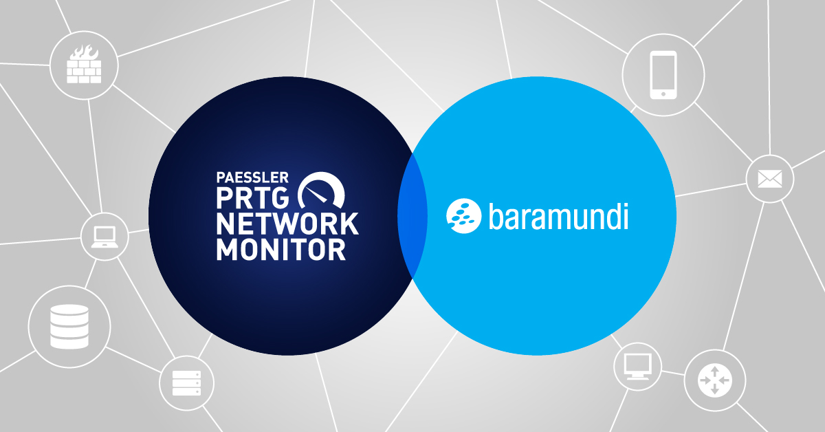 network monitoring combined with unified endpoint management