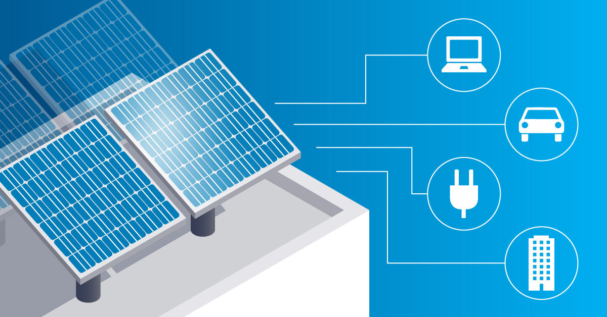 You wouldn't believe what we've learned in one year after installing a PV system on our roof