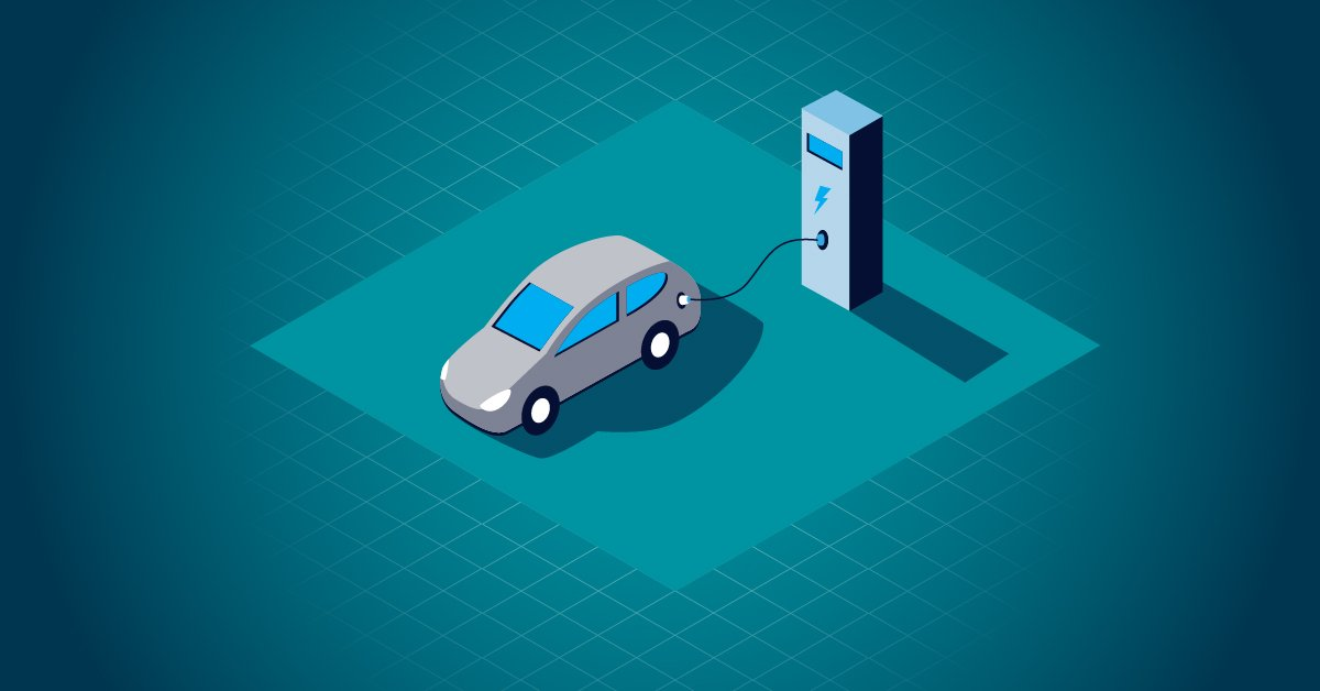 how we made our ev charging spaces truly smart