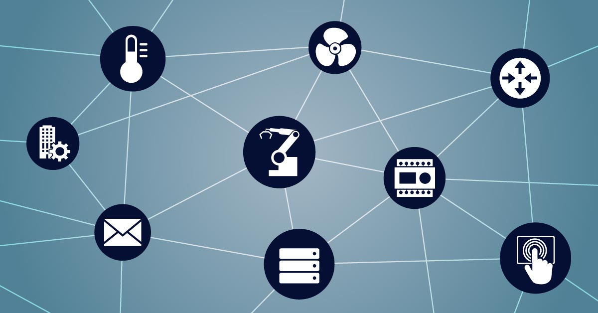 3 Reasons for holistic monitoring in Industrial IT