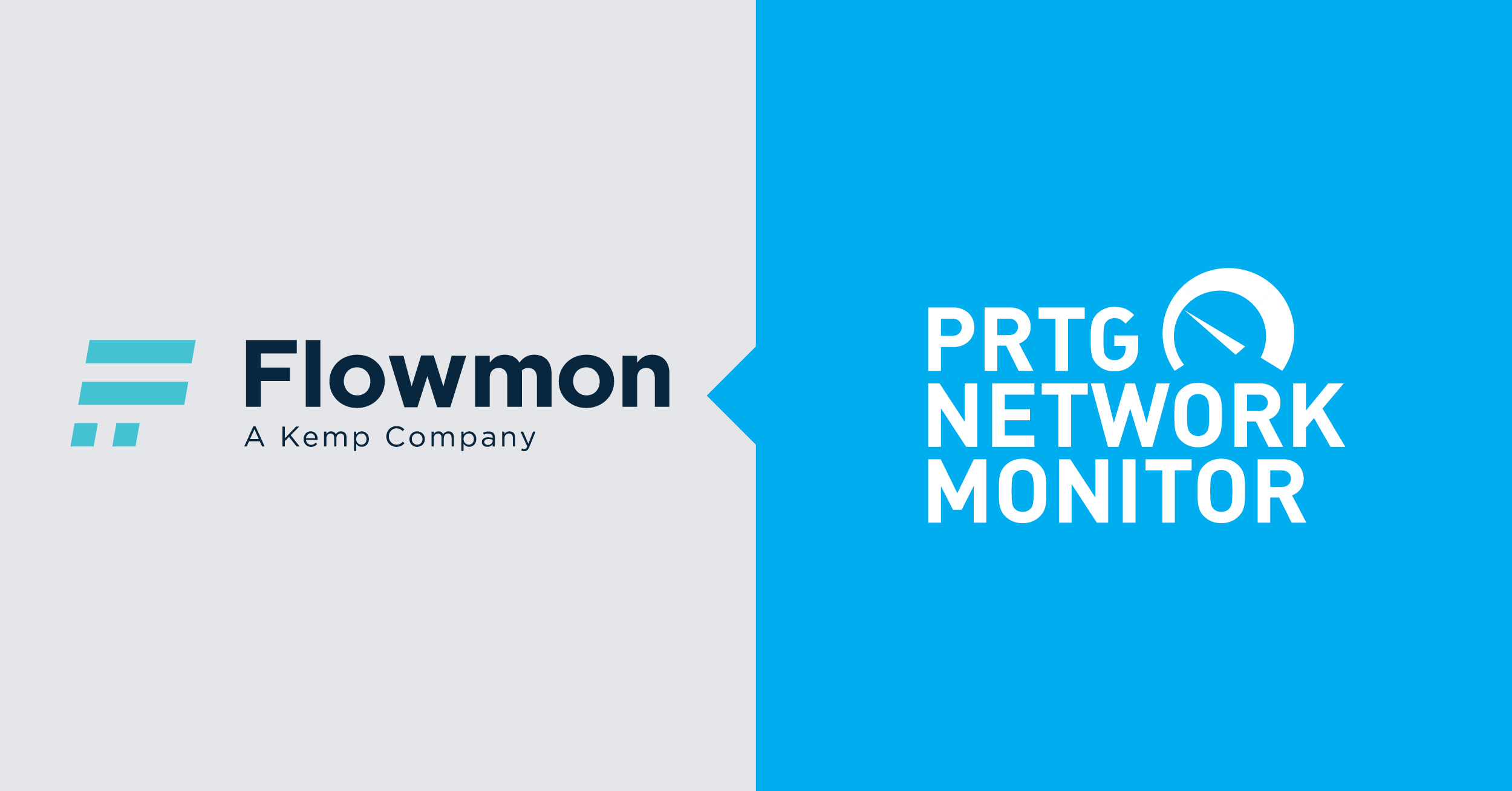 perfect monitoring combine prtgs breadth with flowmons depth
