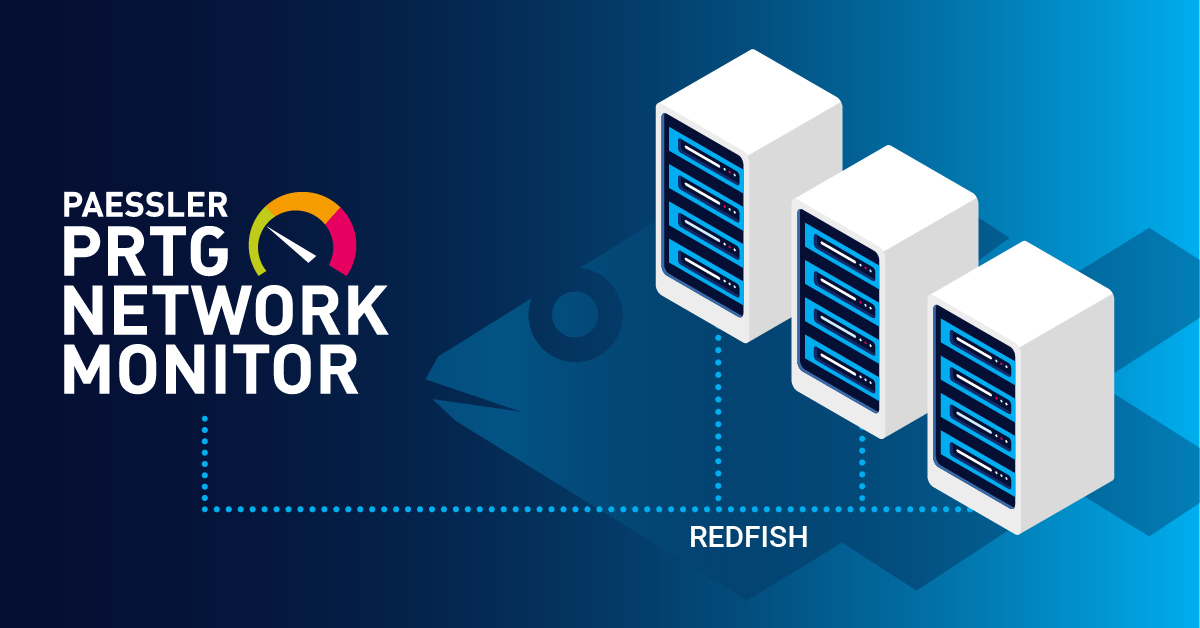 monitor your server hardware system health with the redfish protocol